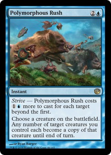 polyrush